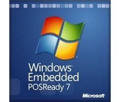 Windows POS READY